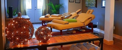 relax with a couples massage