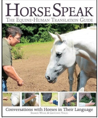 Horse Speak the book