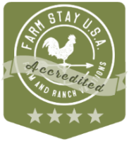 Farm Stay USA logo