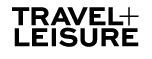Travel and Leisure logo and link